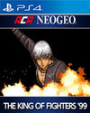 ACA NEOGEO THE KING OF FIGHTERS '99 for PlayStation 4