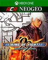 ACA NEOGEO THE KING OF FIGHTERS '99 for Xbox One