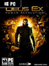 Deus Ex: Human Revolution for PC