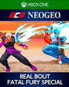 ACA NEOGEO REAL BOUT FATAL FURY SPECIAL for Xbox One
