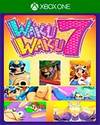 ACA NEOGEO WAKU WAKU 7 for Xbox One