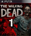 The Walking Dead - Episode 1: A New Day for PlayStation 3