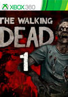 The Walking Dead - Episode 1: A New Day for Xbox 360
