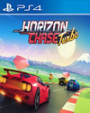 Horizon Chase Turbo for PlayStation 4