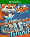 Super Lucky's Tale - Gilly Island for Xbox One