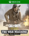 Call of Duty: WWII - The War Machine for Xbox One