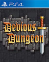 Devious Dungeon for PlayStation 4