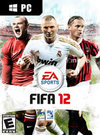 FIFA Soccer 12 for PC