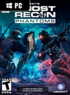 Tom Clancy's Ghost Recon Phantoms for PC