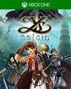 Ys Origin for Xbox One