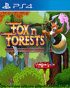 FOX n FORESTS for PS4