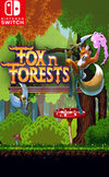 FOX n FORESTS for Switch