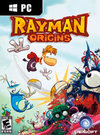Rayman Origins for PC