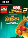 LEGO® Marvel Super Heroes 2 - Marvel's Avengers: Infinity War Movie Level Pack for PC