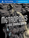Metropolis: Lux Obscura for PS Vita