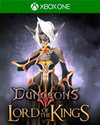 Dungeons 3 - Lord of the Kings for Xbox One
