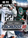 Casey Powell Lacrosse 18 for PC