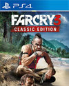 Far Cry 3: Classic Edition for PlayStation 4