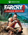Far Cry 3: Classic Edition for Xbox One