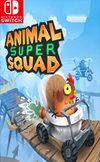 Animal Super Squad for Nintendo Switch