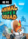 Animal Super Squad for PC
