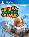 Animal Super Squad for PlayStation 4