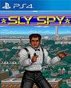 Johnny Turbo's Arcade: Sly Spy for PlayStation 4