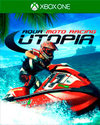 Aqua Moto Racing Utopia for Xbox One