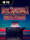 Hotel Transylvania 3: Monsters Overboard for PC