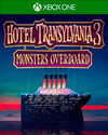 Hotel Transylvania 3: Monsters Overboard for Xbox One
