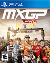 MXGP Pro for PlayStation 4