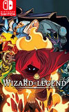 Wizard of Legend for Switch