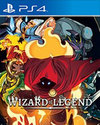 Wizard of Legend for PlayStation 4