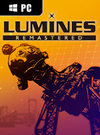 LUMINES REMASTERED for PC