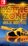 Battlezone Gold Edition for Nintendo Switch
