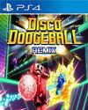 Disco Dodgeball Remix for PlayStation 4