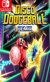 Disco Dodgeball Remix for Nintendo Switch