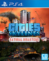Cities: Skylines - Natural Disasters for PlayStation 4