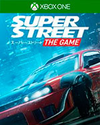 Super Street: The Game for Xbox One