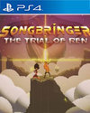 Songbringer: The Trial of Ren for PlayStation 4