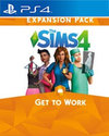 The Sims 4: Get Together for PlayStation 4