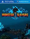 Monster Slayers for PS Vita