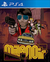 Milanoir for PlayStation 4