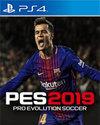 PRO EVOLUTION SOCCER 2019 for PlayStation 4