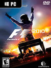 F1 2010 for PC