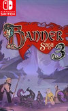 The Banner Saga 3 for Nintendo Switch