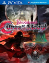 Bloodstained: Curse of the Moon for PS Vita