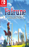 Fairune Collection for Switch