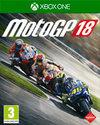 MotoGP 18 for XB1