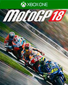 MotoGP 18 for Xbox One
